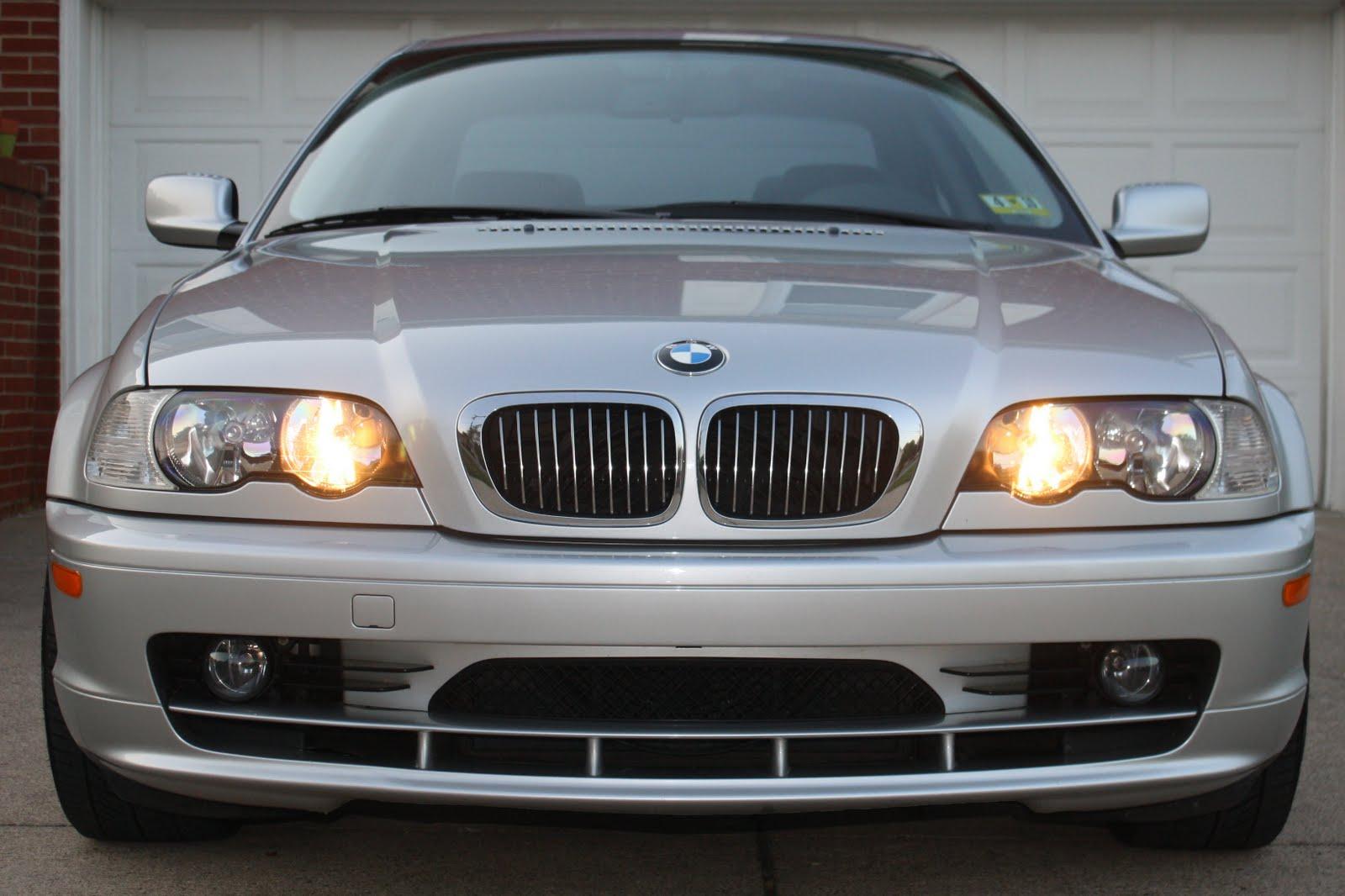 Car Show Blog BMW Ci - Bmw 325ci