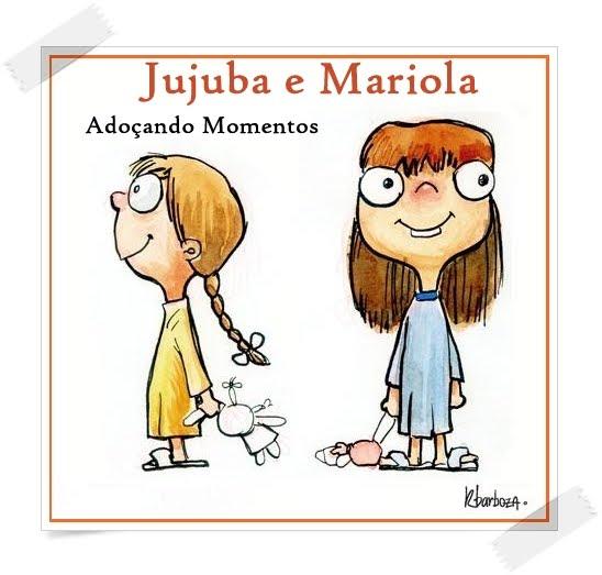 Jujuba e Mariola