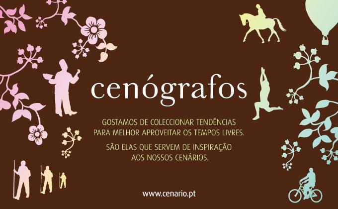 Cenógrafos