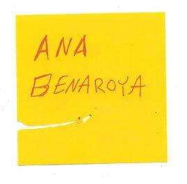 Ana Benaroya