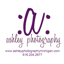 ASHLEY PHOTOGRAPHY WEBSITE