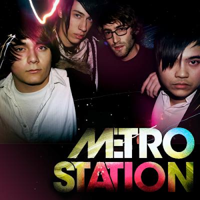 Métro Station ! Metro+Station
