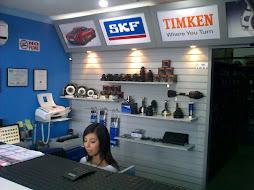 Nuestra Oficina de Ventas (Cagua - Aragua)