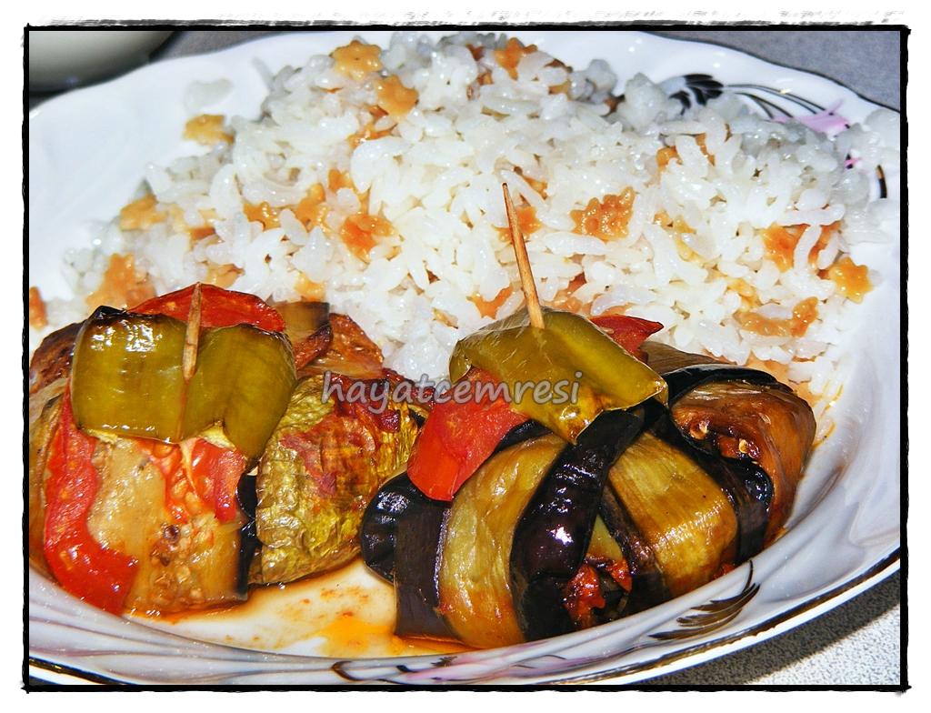 Kürdan Kebabı Videosu