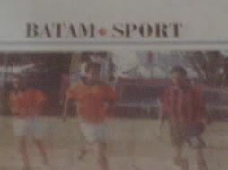 BatamIndo Cup 2008