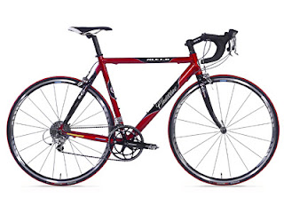 Cadillac RLE1.8 Road Bike