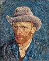 Caza del tesoro de Van Gogh
