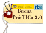 Somos blog de Buenas Prcticas en el Ministerio de Educacin