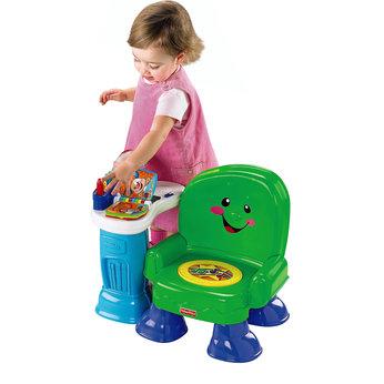 Macam Macam Ada Fisher Price Musical Chair