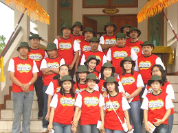 KMK Employee Outbond