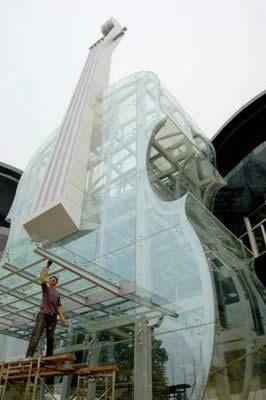 meandmysansar - World's Most Creative Buildings