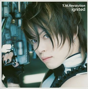 T.M Revolution