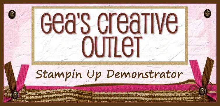 Gea's Creative Outlet