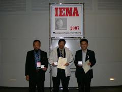 IENA,  2007