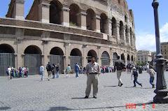 Colosseum Rome 2005