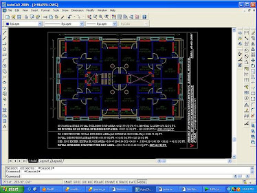 Autocad Design Drawings