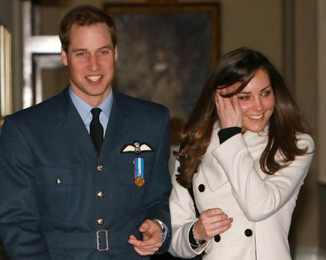 prince william st andrews 2011. St. Andrews! (25/02/2011