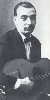Django Reinhardt