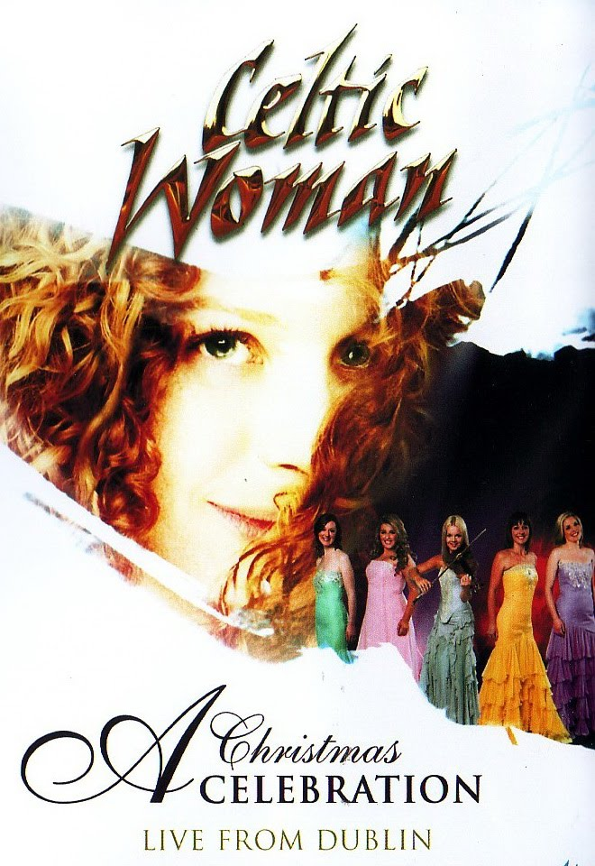 Celtic Woman - A Christmas Celebration Concert ... 65 minutos