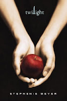 Twilight book cover image picture photo