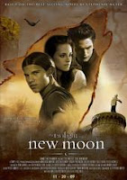 New Moon poster image photo picture twilight