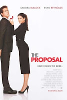 Sandra Bullock The Proposal image