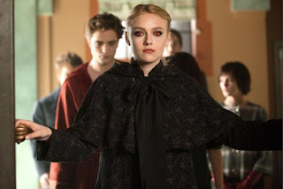 New Moon Dakota Fanning as Jane image photo picture