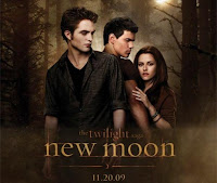New Moon poster image photo picture