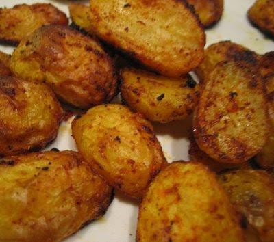 patate al cartoccio