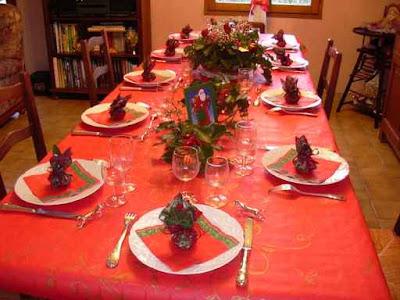 Menù e ricette di Natale