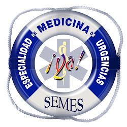Especialidad en Medicina de Urgencias ¡¡ YA !!