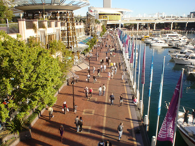 Sydney City (CBD) DSC03240