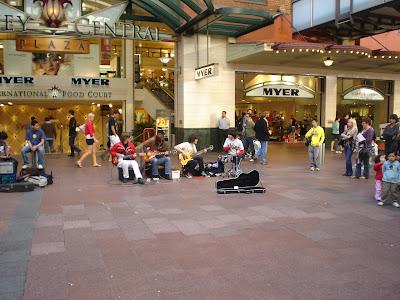 Sydney City (CBD) DSC03233