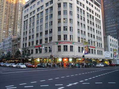 Sydney City (CBD) DSC03325
