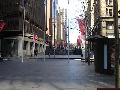 Sydney City (CBD) 5sydney  2812 29