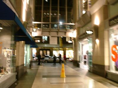 O Centro de Sydney às Quintas DSC06346