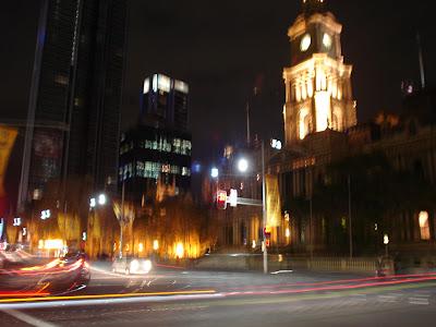 O Centro de Sydney às Quintas DSC06350