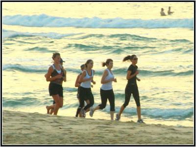 Bondi Beach group1