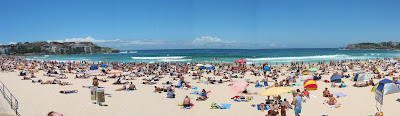 Bondi Beach Bond3i
