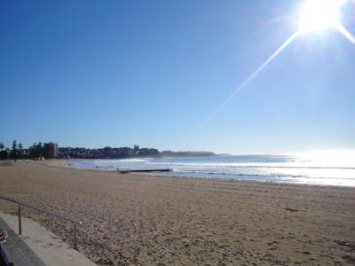 Manly Beach DSC02406