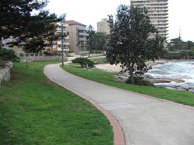 Manly Beach fairlight6