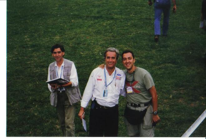 Arce, Juanjo, Ponseti