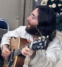 John Lennon ...
