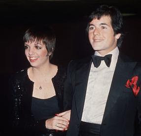 Liza and Desi Jr.