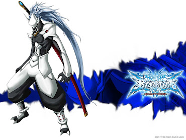 #26 BlazBlue Wallpaper