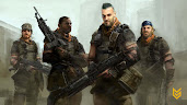 #6 Kill Zone Wallpaper