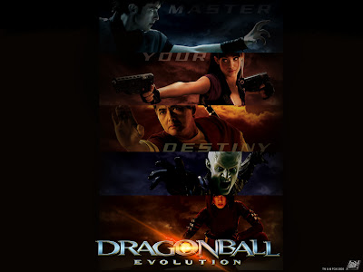 dragon ball evolution wallpaper. DRAGON BALL EVOLUTION (LA