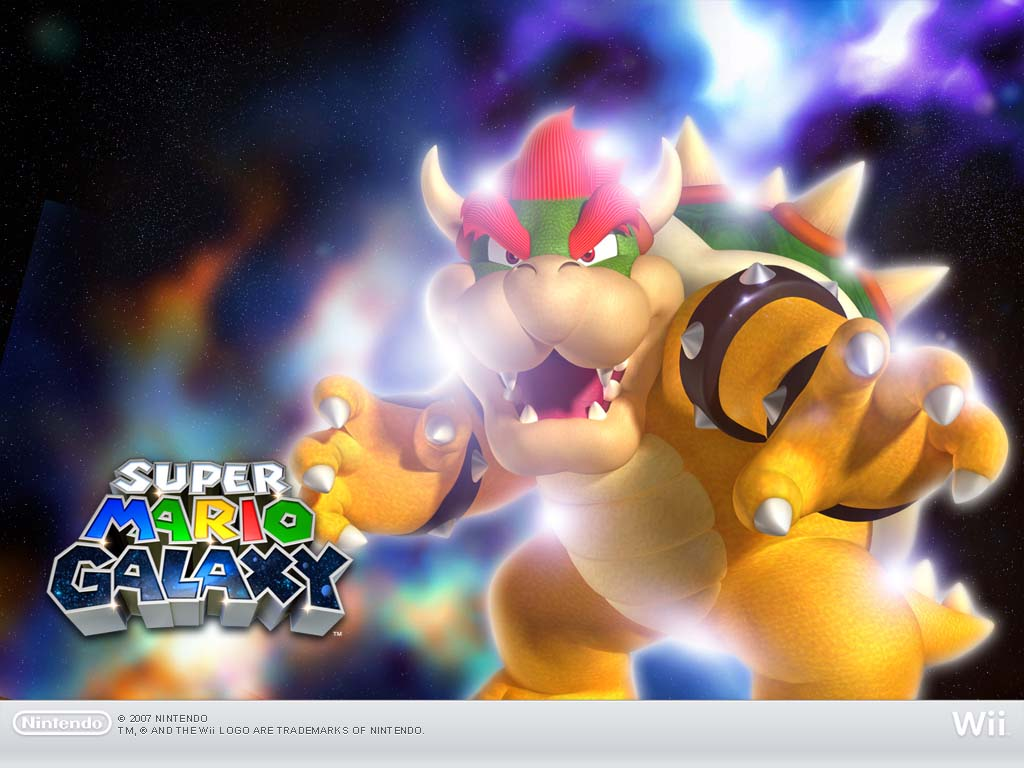 Super Mario HD & Widescreen Wallpaper 0.656542630639467