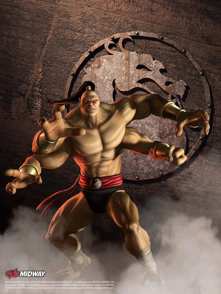 Mortal kombat HD & Widescreen Wallpaper 0.403297707147599