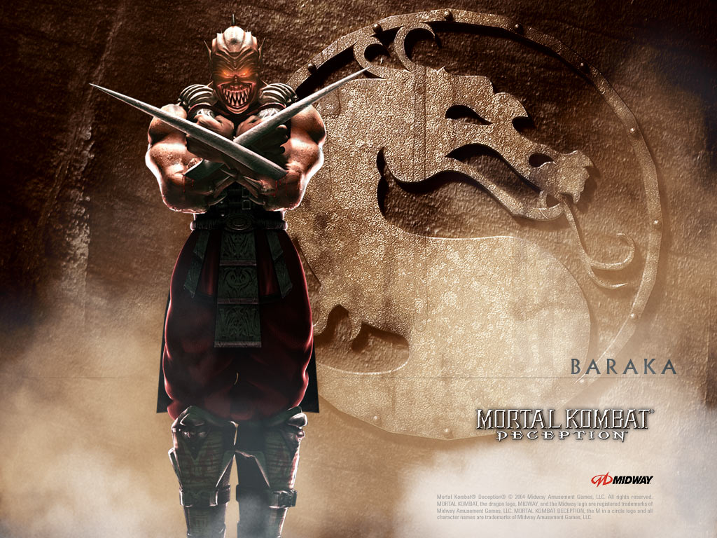 Mortal kombat HD & Widescreen Wallpaper 0.875727674798018